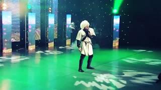 Ринат Каримов Танец Кавказа