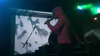 STFU Live| Pink Guy @ SXSW
