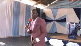 UGANDA ELECTIONS PROPHECY || PRAY FOR UGANDA!!