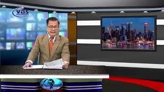 DUONG DAI HAI THOI SU 12-11-2019 P1