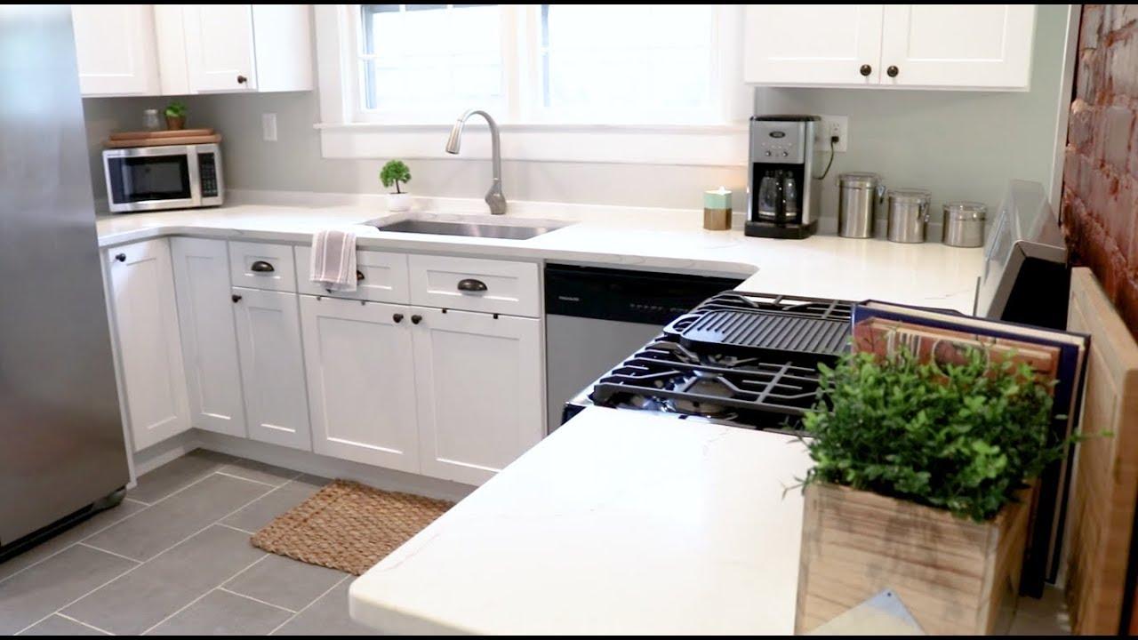 Kitchen Remodel Chattanooga Tn