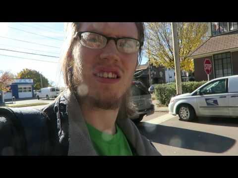 College Vlog XC