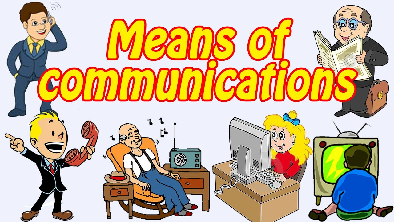language as a means of communication pdf