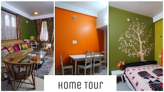My Colourful Home Tour || Life in a small city || Interior Maata thumbnail