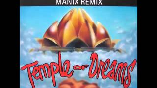 Messiah - Temple Of Dreams (Manix Remix)