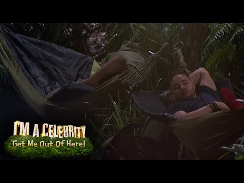 A Bromance is Brewing Between Adam & Joel | I'm A Celebrity.. Me Out Of Here!