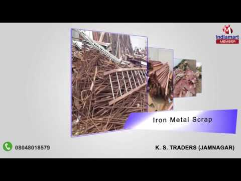Metal And Wooden Scrap By K. S. Traders, Jamnagar