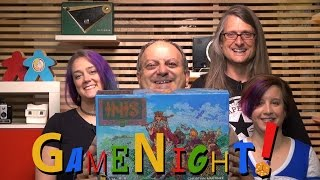 Inis - GameNight! Se4 Ep23