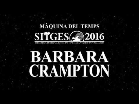 Sitges 2016: Tribute to Barbara Crampton