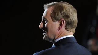 State of the Nation Address From An Taoiseach, Enda Kenny