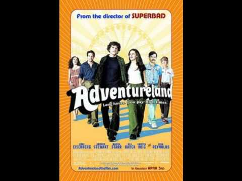 Adventureland  SoundtrackRock Me Amadeus