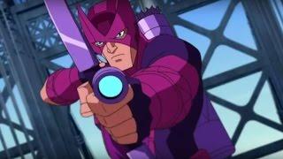 Мстители: Величайшие герои Земли - Вторжение Канга - Сезон 1, Серия 18 | Marvel