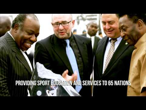 United States Sports Academy - The Leader in Sport Education
