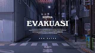 Hindia - Evakuasi (Official Music Video)