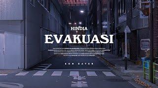 Hindia - Evakuasi (Official Video)
