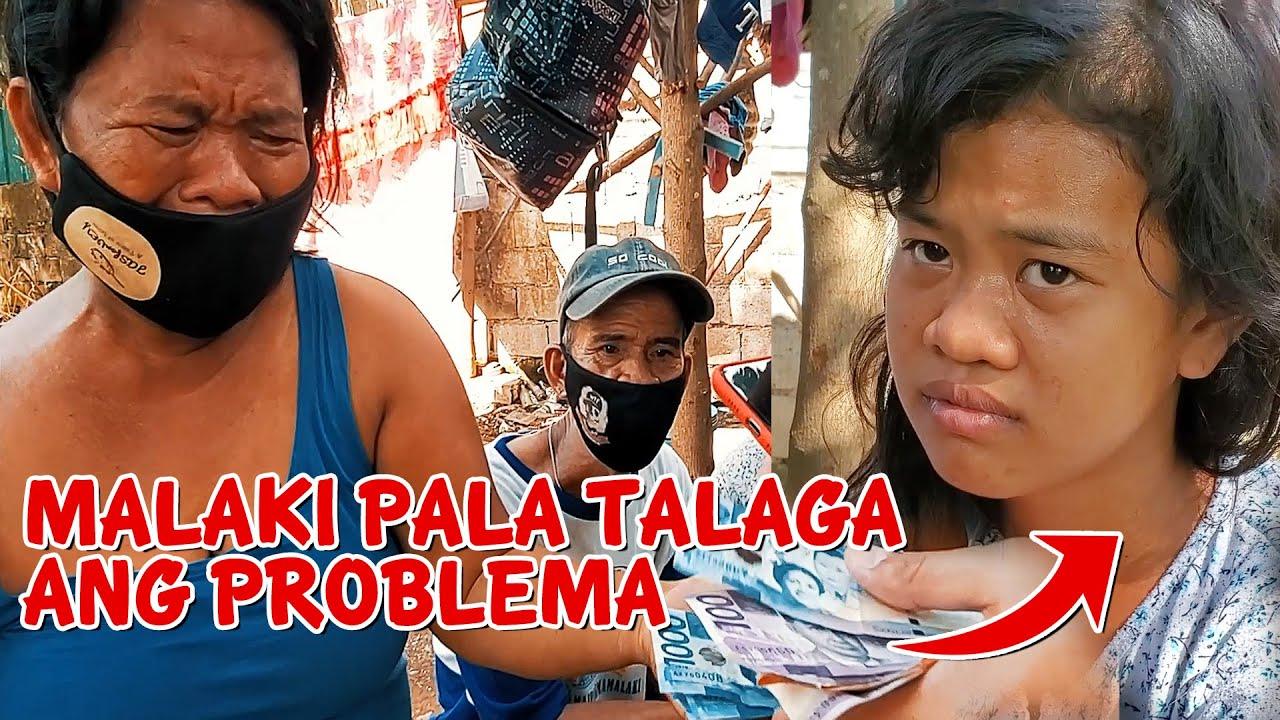 Download Sumakit ang Ulo ni TechRAM | May Ugali daw si Nanay na naStroke kaya Iniwan ng Anak Part 2