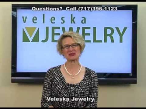 Veleska Jewelry Features GIA Certified Diamonds (Lancaster PA) Jewlery Stores Retail