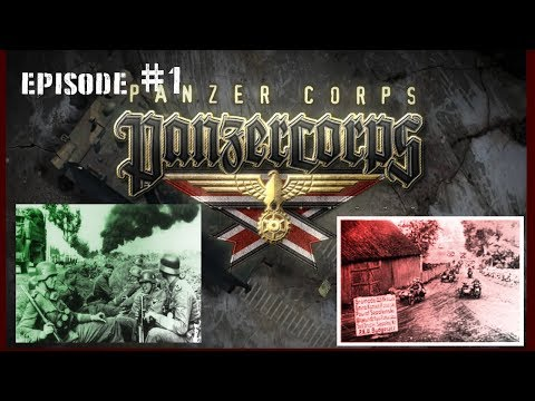 Panzer Corp:01