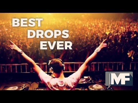 TOP 40 | BEST DROPS EVER | Part 1