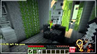 Голодные игры 2 сезон. 1 Серия Minecraft Шоу.