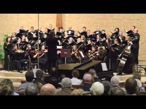 Mass in C, Op. 169, Josef Rheinberger