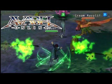 Avabel Online : Grim Reaper Skills