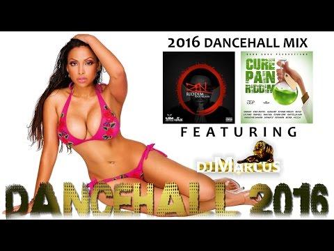 2016 DANCEHALL Mix | VYBZ KARTEL, POPCAAN, ALKALINE, MAVADO, VERSHON, JAHMIEL...etc