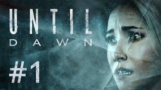 Thumbnail für Until Dawn