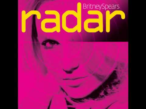 Britney Spears  Radar  Instrumental