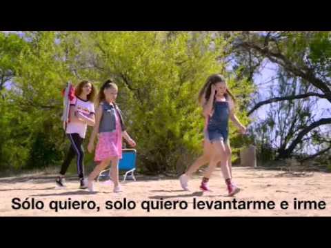 Haschak Sisters - Daddy Says No (Español)