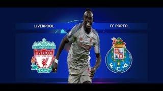 Tirage Ligue des champions: Sadio Mané Vs Porto, Barça vs Man United; Juventus vs Ajax, Tott vs City