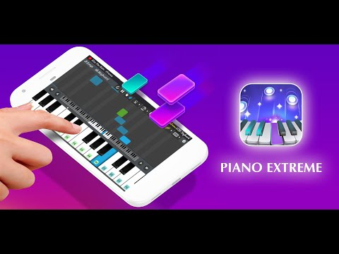 Piano Extreme: USB Keyboard 8 2 Apk Download - eop everyone