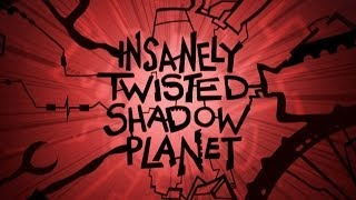 Insanely Twisted Shadow Planet - HD 720P - Final Trailer June 2011