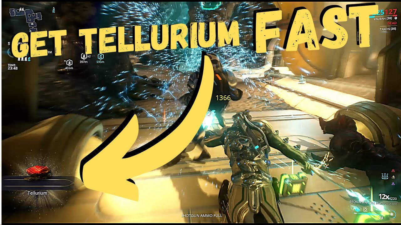 Warframe How To Farm Tellurium 2020 Youtube Peace is nothing but a result of war. warframe how to farm tellurium 2020