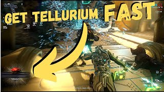 Warframe How To Farm Tellurium 2020 Watch the video explanation about warframe: warframe how to farm tellurium 2020
