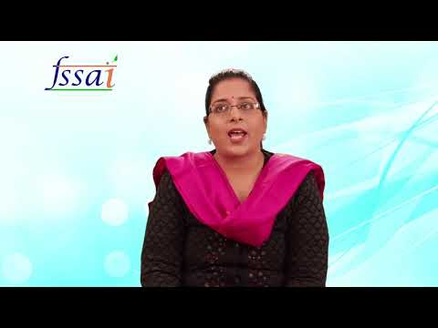 Lecture On Genetically Modified Foods By Dr. Aditi Bhatnagar | FSSAI