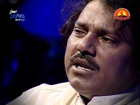 Ustad Faiyaz Khan Live-Just Sangeetha 16th March 8.00PM(Kasthuri TV)
