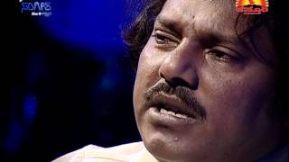 Ustad Faiyaz Khan Live-Just Sangeetha 16th March 8.00PM(Kasthuri TV)