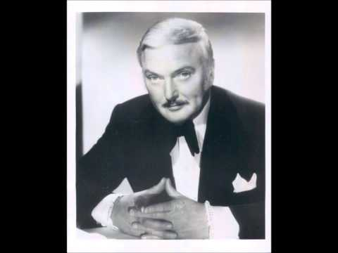 Recently discovered Jack Cassidy