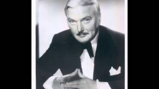 Recently discovered Jack Cassidy song