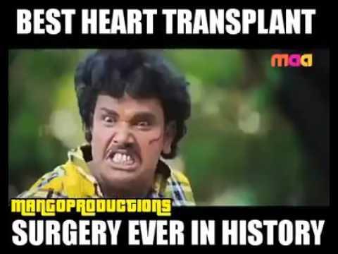 Best heart transplant