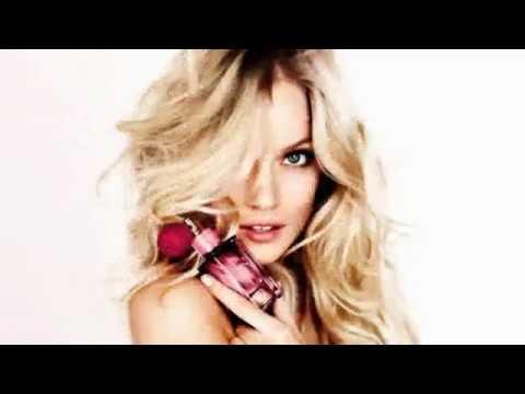 Lindsay Ellingson - Supermodel.