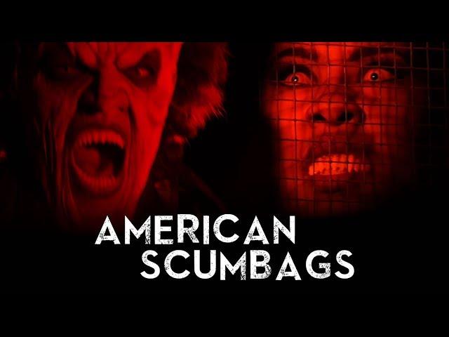 American Scumbags - IndieGoGo Trailer