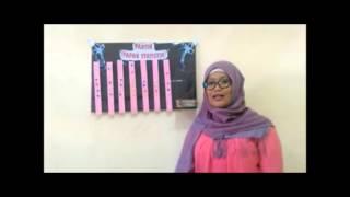 Alat Peraga Statistik kelompok 6 mahasiswa fkip mtk unsri 2015