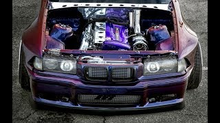 BMW E36 M3 & More!!! (TURBO EDITION)