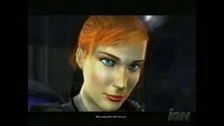 DarkStar One PC Games Gameplay_2006_06_09