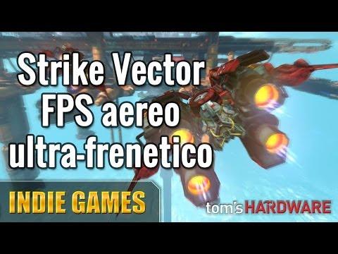 Strike Vector, Combattimenti Multiplayer Frenetici