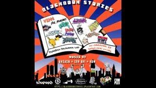 Blackbook Stories recap