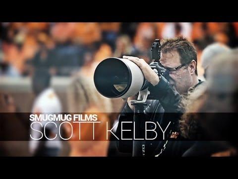 Scott Kelby - Photographer. Author. Educator.