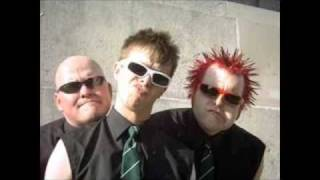 Watch Toy Dolls No Particular Place To Go video